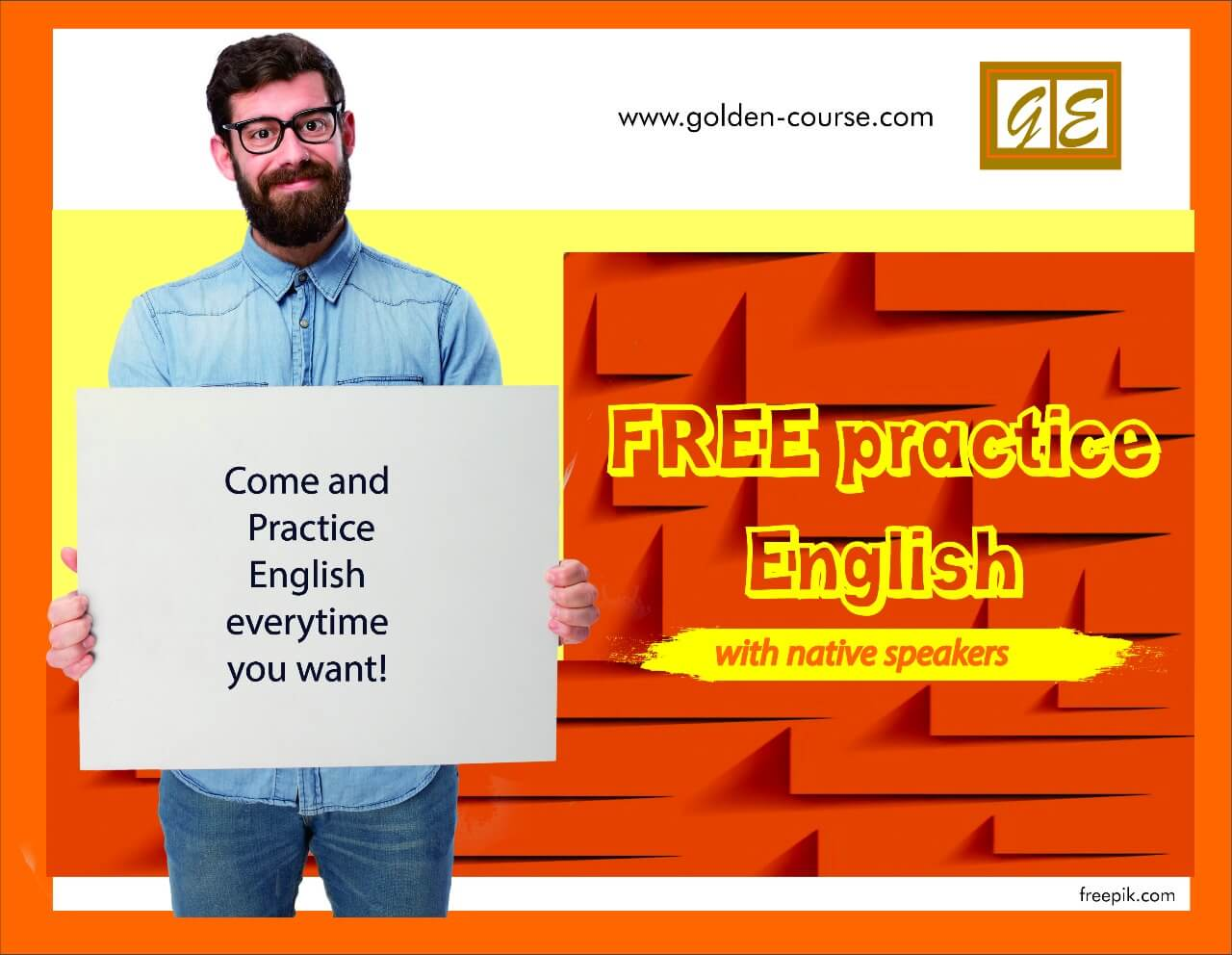 Free Practice English With Native