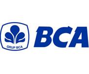 Logo BCA 2018