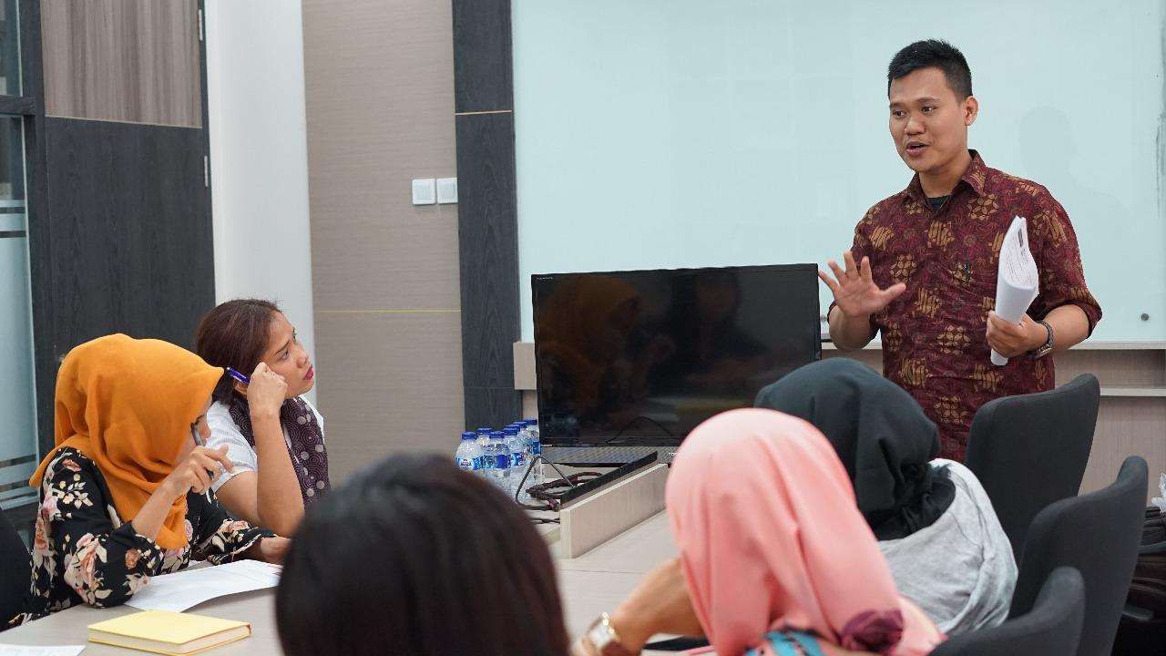 Perusahaan Eblo Indonesia